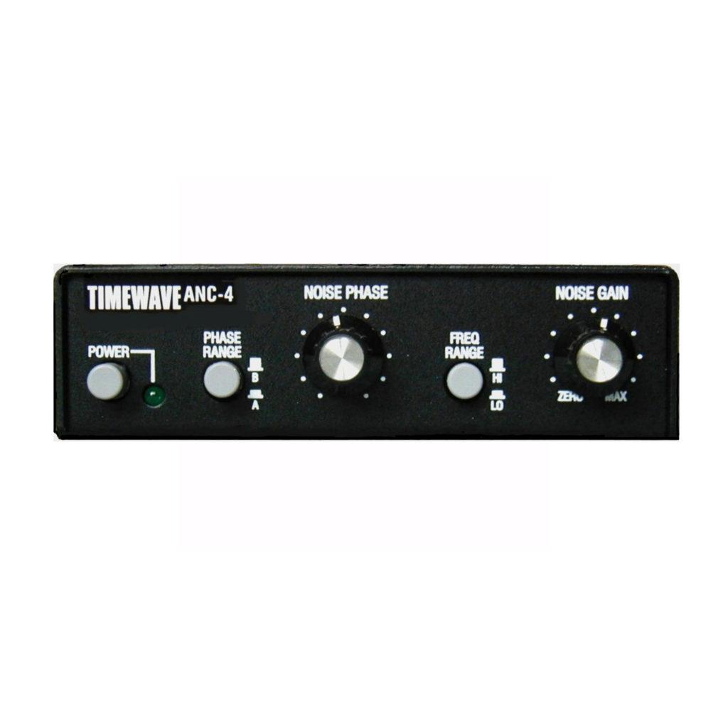 Timewave ANC-4 Noise Canceller