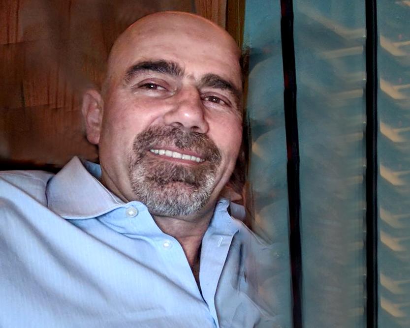 """Dimitris """"Jimmy"""" Lambrakopoulos"""