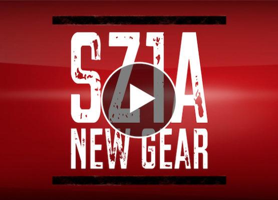 SZ1A New Gear OM Power OM2000HF Linear Amplifier - YAESU FT-1000MP MARK-V FIELD - MicroHAM MicroKEYER II